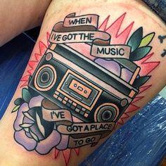 #Radio #LetsGo