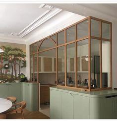 Kitchen Interior, Home Interior Design, Interior Architecture, Interior And Exterior, Interior Decorating, Decorating Ideas, Küchen Design, Design Ideas, Future House