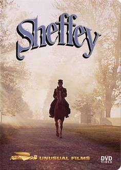 Sheffey (1977) A MUST SEE. A dramatization of the life and works of 19th-century Christian evangelist, preacher, and circuit rider Robert Sayers Sheffey (1820-1902) who ministered to the mountain folk of the central Appalachian region. Dwight Anderson, Harold Kilpatrick, Beneth Jones...TS Bio