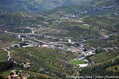 Santa Marta de Penaguião - Portugal