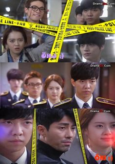 New Interesting Series to watch pag may time :D #YoureAllSurrounded #LeeSeungGi #AhnJaeHyeon #ChaSeungWon #GoAra #ParkJungMin ;)