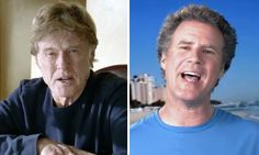 "Robert Redford and Will Ferrell Team Up to Save the Colorado River Delta - ""Redford and Ferrell in a number of short video spots highlight the urgency to recreate lost habitat for fish, birds and other wildlife, as well as reignite communities along the riverbank."""