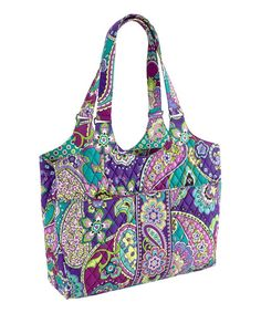 Take+a+look+at+the+Heather+Laptop+Carryall+on+#zulily+today!