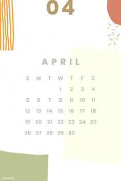 Terrific Snap Shots April calendar 2020 Style All people features a appointments of their home. Along with generally, it is really wall structure Cool Calendars, Cute Calendar, Photo Calendar, Print Calendar, Free Printable Calendar, Calendar For April, Calendar 2020, Kalender Design, Planners