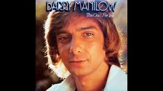 Barry Manilow - This One's For You (HQ)