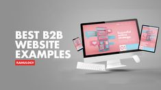 Looking for inspiration for your B2B website design? Here, I've compiled the best B2B website design example that you should check out for design inspiration. Value Proposition, Famous Cartoons, Must Have Tools, Evernote, Target Audience, User Experience, Web Design, Design Inspiration, Marketing