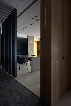 CHENG HO INTERIOR DESIGN   DARK ROOM on Behance