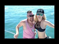 Cape Town Vibes, Andreia Salalidis Etiquette & Sexy Clifton Yacht Parties @asite - YouTube