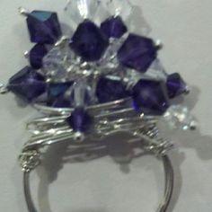 Gigi's cluster ring