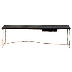 "Console ""Spring/Summer"" by Valentin Loellmann 