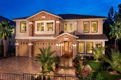 The Manor at American West Inverness, Las Vegas, NV, now available for showing by Joe