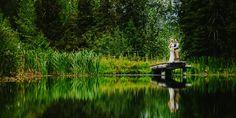 Lizard Creek Lodge Fernie Wedding | 6:8 Photography