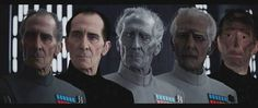 The fusion of live-action and digital effects used in re-creating Tarkin [Industrial Light & Magic]