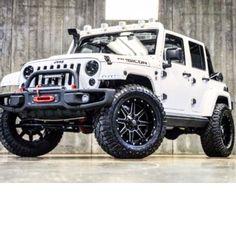2014 Jeep Wrangler Unlimited Rubicon X in Addison, IL Jeep Wrangler Rubicon, Jeep Wrangler Unlimited, Jeep 4x4, Jeep Truck, Badass Jeep, Jeep Wave, Best Suv, Pt Cruiser, Custom Jeep