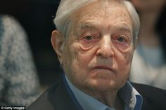 05/02/2015 - George Soros 'could face up to $7B tax bill, after delaying payment for years'   Daily Mail Online - all that money and you still can't escape old age and death.... what's the point - dying with the most?  Crazy.