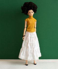 Momoko 'Everyday B-Girl' #momokodoll #dollcollector #dollcollection…