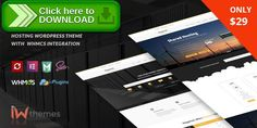 [ThemeForest]Free nulled download Hosting WordPress theme with WHMCS - MegaHost from http://zippyfile.download/f.php?id=15401 Tags: clients area, cloud, domain, domain search, elementor, hosting, hosting template, hosting theme, hosting wordpress, servers, software, technology, whmcs, whmcs template, whmcs wordpress