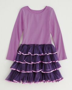 Pretty Pirouette Dress - Baby Girls & Girls