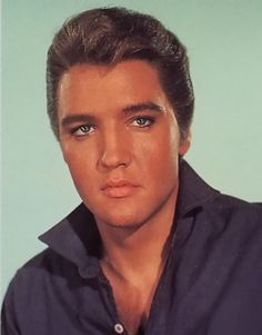 """Kissin' Cousins. Even if Elvis is playing a different role in """"Kissin' Cousins"""" he still is our #1 man."""