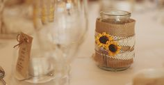 Katy and Adam's real life wedding at Rivervale Barn