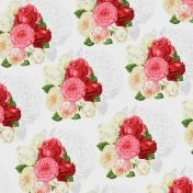 Seriously Floral Paper 17