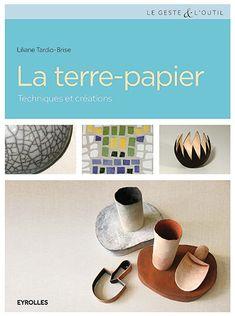 La terre-papier, couverture du livre