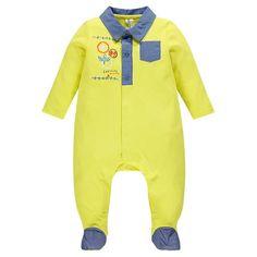 New collection aw16 : pyjama  / dors-bien jersey garçon douillet et fun ! Thème Exploring Alaska   #aw16 #new collection #babyboy