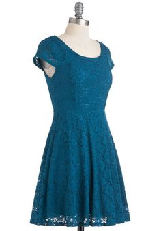 Triple Date Dress | Mod Retro Vintage Dresses | ModCloth.com
