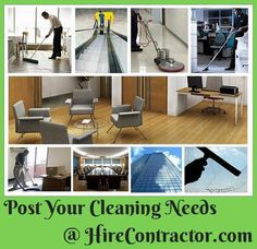 How to handle it when a cleaning service did a terrible job?