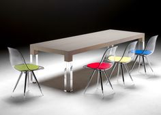 MIES TABLE--Seccio