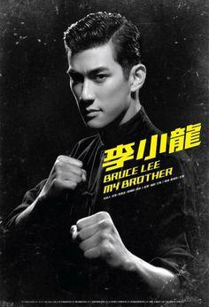 Quite a good movie...Bruce Lee My Brother  Aarif Lee  #chinesemovie #chinesecinema