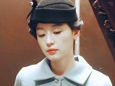 Jun Ji Hyun, Actor Model, My Little Girl, Beautiful Words, Captain Hat, Teen, Actresses, Actors, Female
