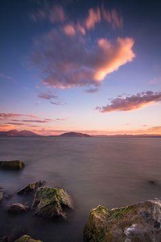 Utah Lake by Summit42, via Flickr