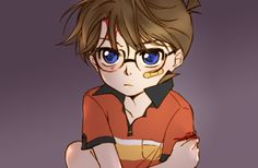 Conan from Movie 14, I assume --Detective Conan--