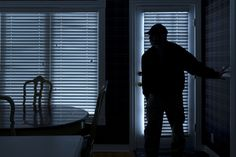 8 Signs Your House Is Just Waiting to Be Robbed - GoodHousekeeping.com