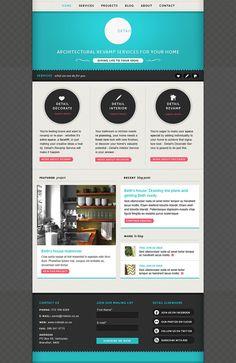 Web Design- layout