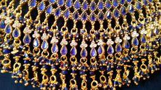 Una muestra de los #collares tan maravillosos que tenemos en La Miringa!! Pásate a verlos!