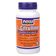 e4cde453d0af62 L-Citrulline 1.5 GRAMS (4 Ounces Powder)