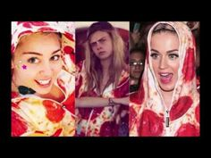 MILEY CYRUS PIZZAGATE CELEBRITY TRAFFICKING NETWORK! #PIZZAGATE, ILLUMIN...