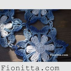 Butterflies dance | | Fionitta crochet