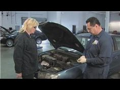 Auto Advice : How to Replace the Battery in Your Car