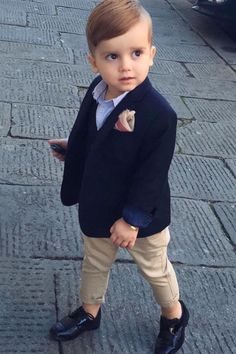 5 guidelines for raising your son into a gentleman