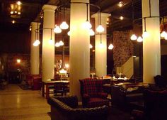 the ace hotel lobby - Google Search