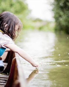 The River at -