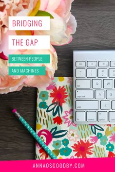 Anna Osgoodby Life + Design :: Bridging the Gap Between People and Machines