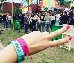 #socialgarden #socialgardenfestival #socialgarden2016 #wristbands #dutchband