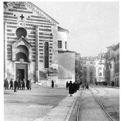 Verona - Da S.Stefano...