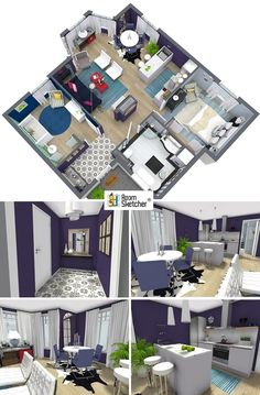Learn How You Can U201cWowu201d YOUR Clients With Stunning 3D Interior Design  Presentations!
