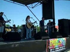 The Cowsills at  Indian Lake Ohio Beach Party Just getting you ready for some warm  weather