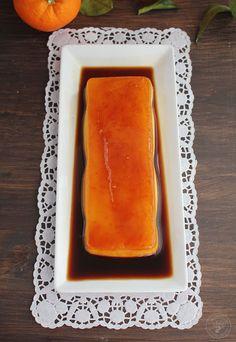 Cocinando entre Olivos: Pastel de gelatina de naranja. Receta paso a paso